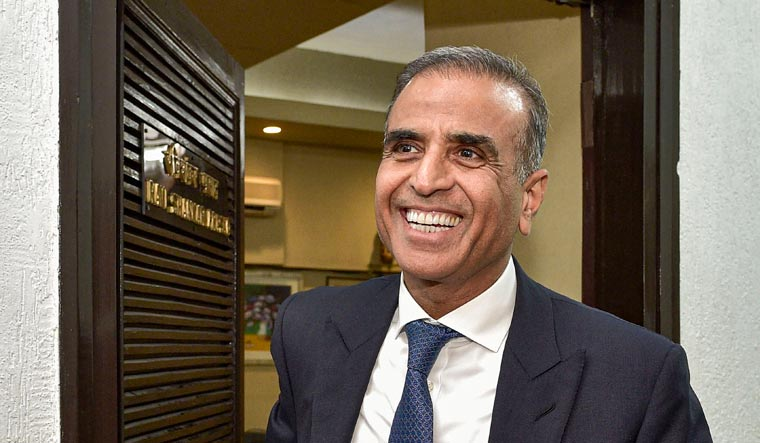 AGR is an unprecedented crisis for telecom industry: Sunil Mittal