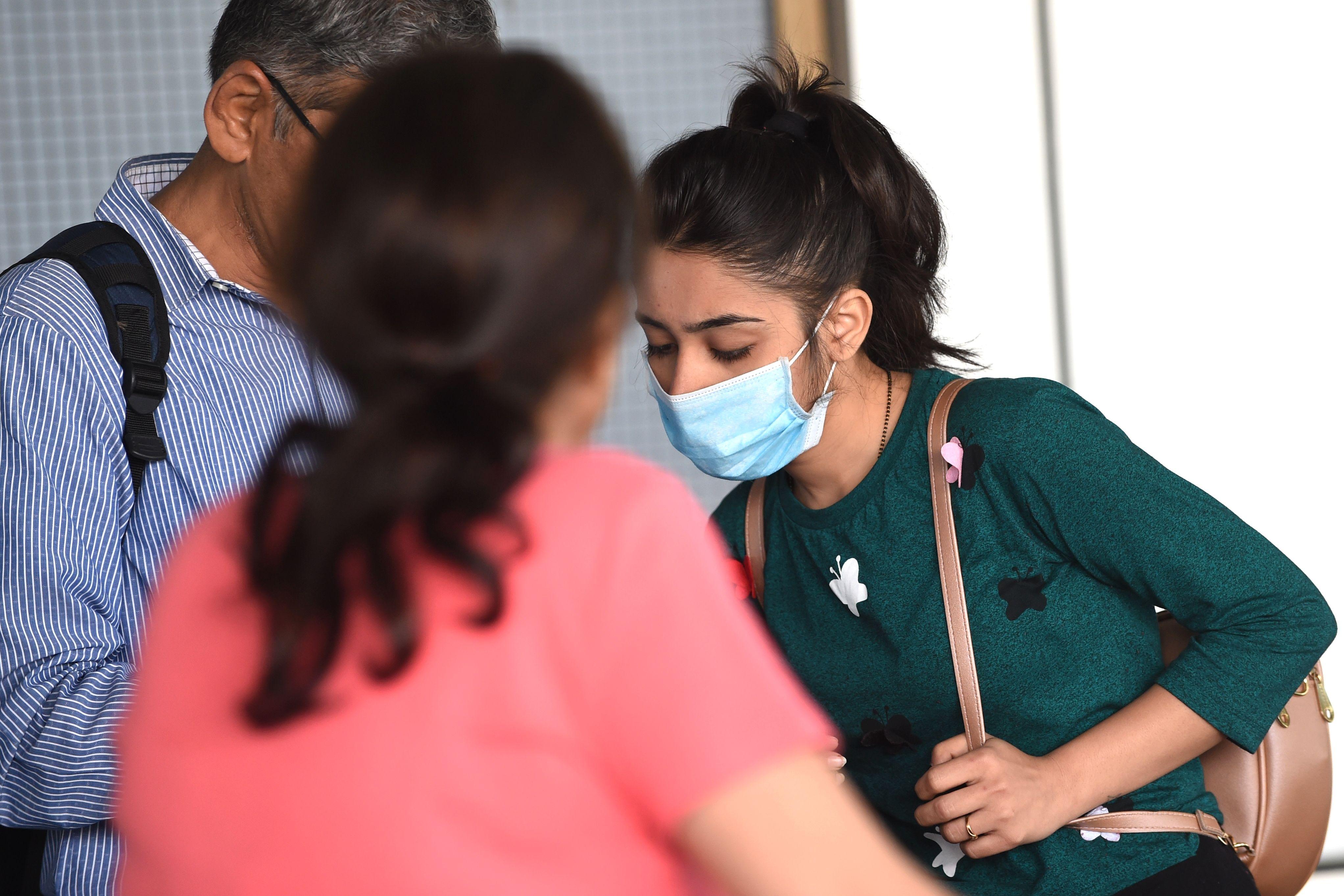 INDIA-CHINA-HEALTH-VIRUS