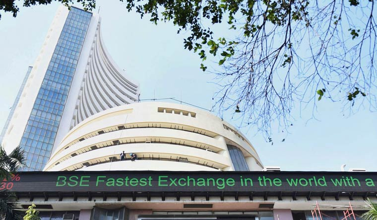 Aided by news that the COVID-19 infections were peaking in some of the worst affected areas around the world, the Indian markets in sync with the global markets witnessed a relief rally | PTI
