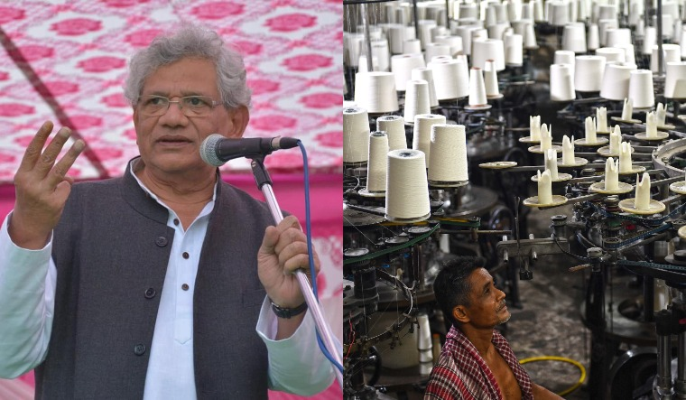 yechury collage