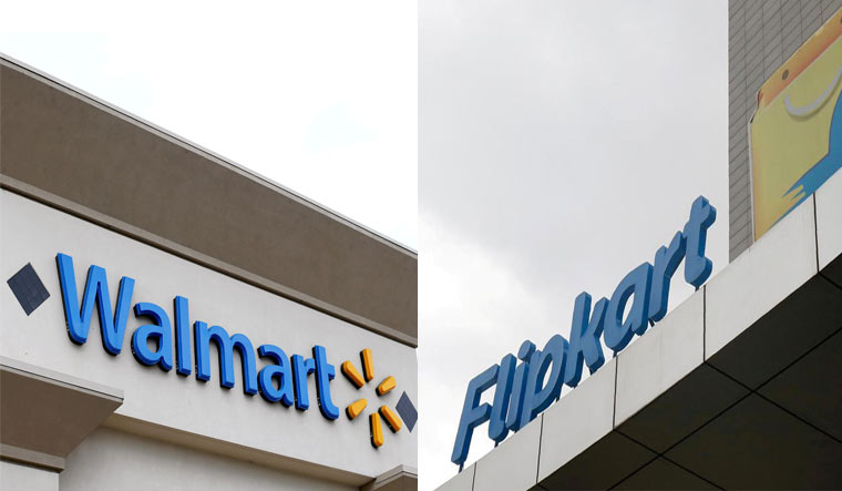The fund infusion, from Walmart as well as existing shareholders, will happen over two tranches this financial year itself | Reuters