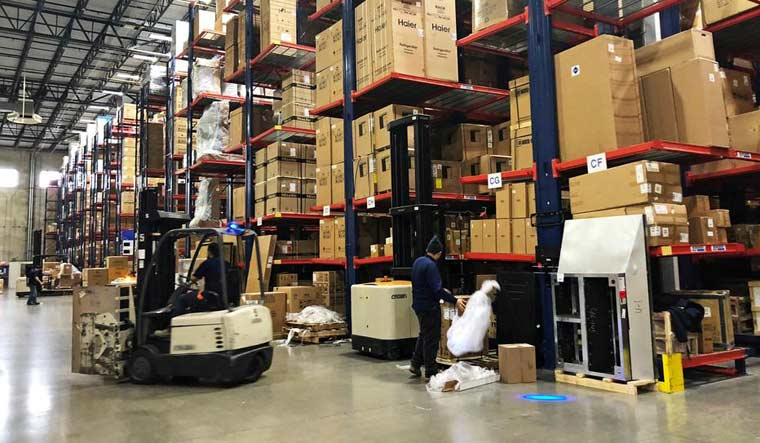 Despite the economic slowdown and the pandemic, warehousing market has remained largely resilient recording growth of 44 per cent CAGR in the last three years | Reuters
