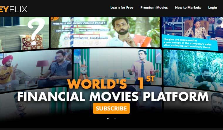 Moneyflix-sharekhan