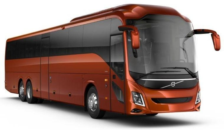 Eicher's VECV to acquire Volvo's bus business in India for Rs 100.5 crore - The Week