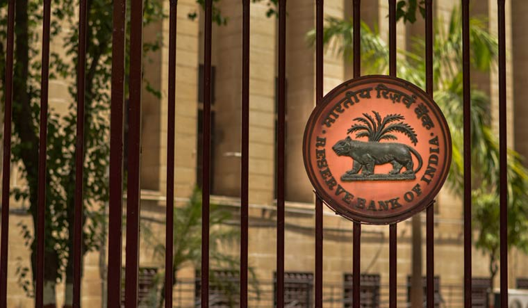 RBI opens one-time window for debt restructuring