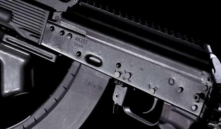 AK-203-Rifle-kalashnikov