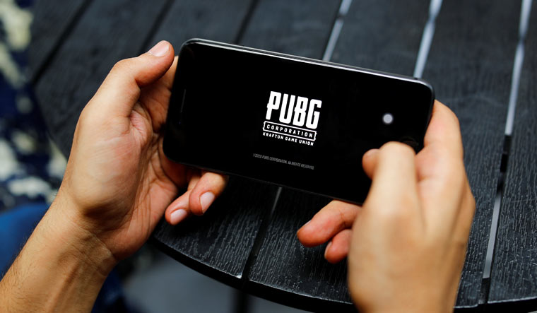 PUBG-Mobile-Tencent-videogame-Reuters