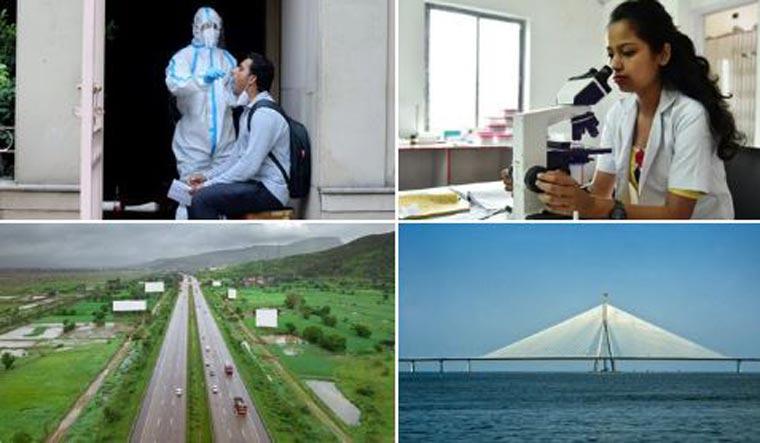 Karnataka still no 1 in NITI Aayog's Innovation Index; north-south divide stark