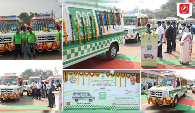 Medical-Ambulance-Service-in-India