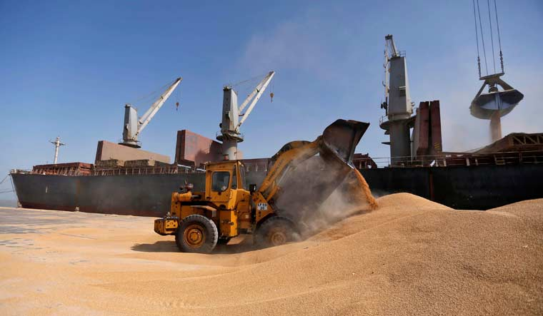 Adani Ports: What is the impact of removing a stock from the S&P index?