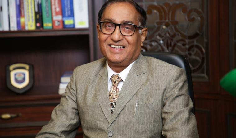 Suresh-Jain