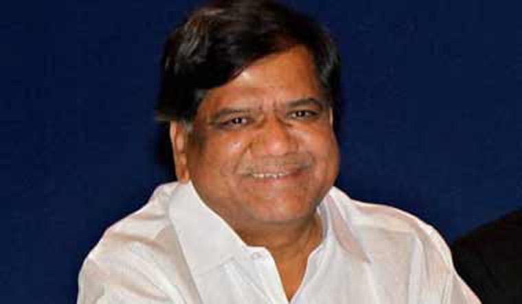 Karnataka Industries Minister Jagadish Shettar | PTI