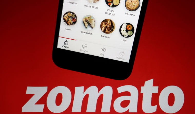 Zomato was India's first startup to head for an IPO | Reuters