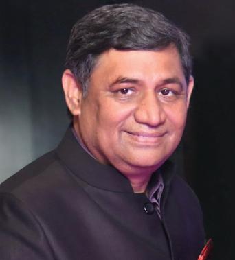Prof. (Dr.) Victor Gambhir, President , JECRC University, Jaipur, Rajasthan- 303905