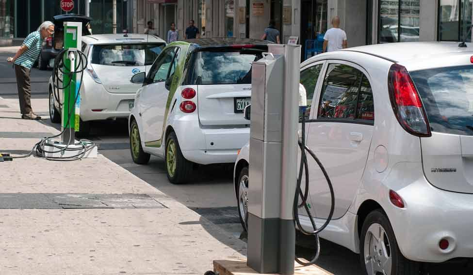 Electric-vehicles-Delhi
