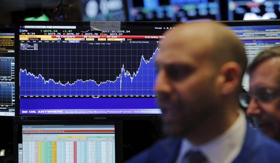 NYSE-Stocks