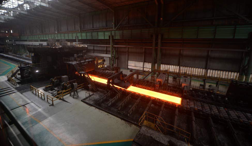 Steel-Import-Duty