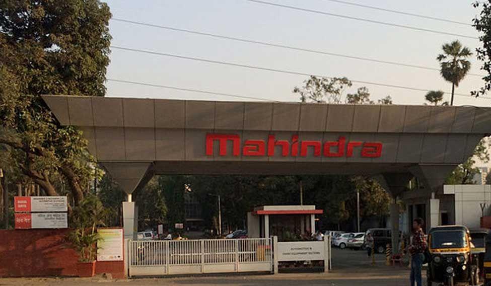 Mahindra-Mahindra