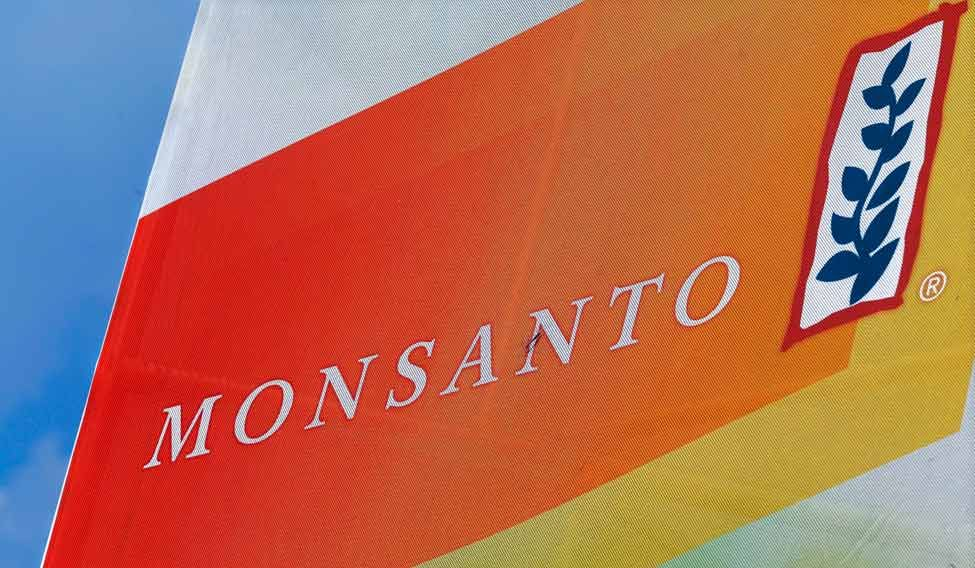 Monsanto Whistleblower Award
