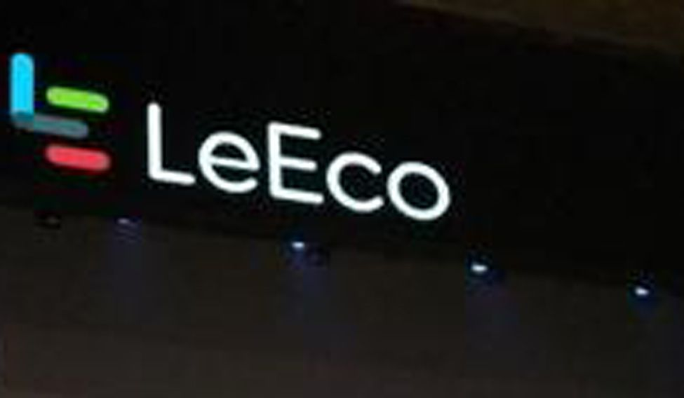 Orders for 95,000 Le1S smartphones received in 20 seconds