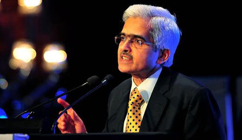 Shaktikanta Das assumes charge as 25th RBI Governor