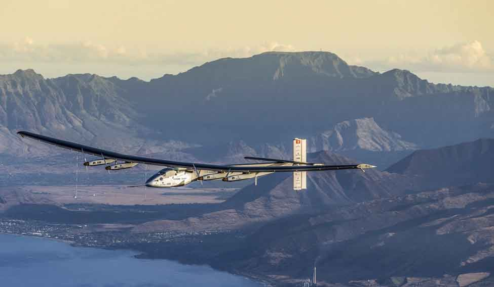 What is Solar Impulse 2: All you need to know
