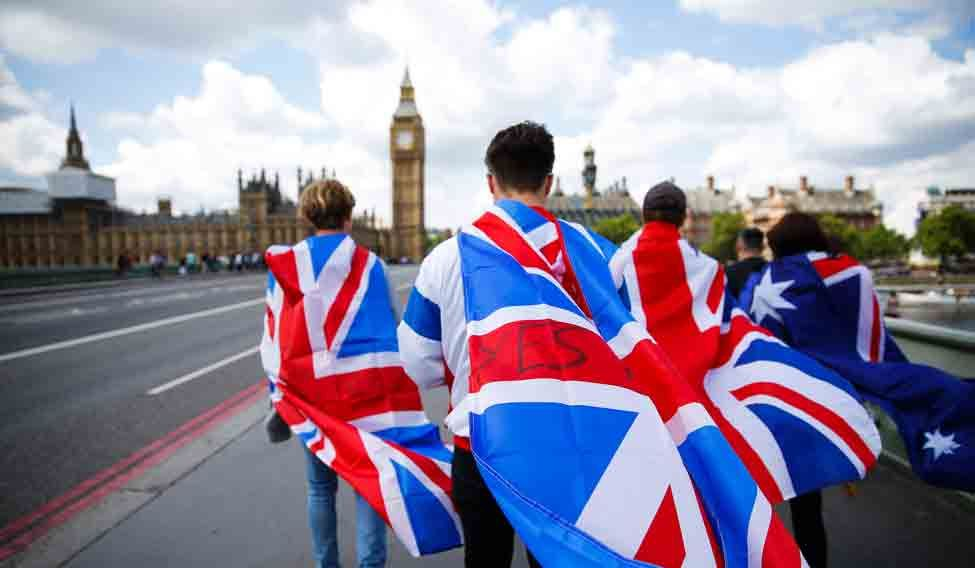 BRITAIN-EU-REFERENDUM-BREXIT-SCOTLAND-POLITICS