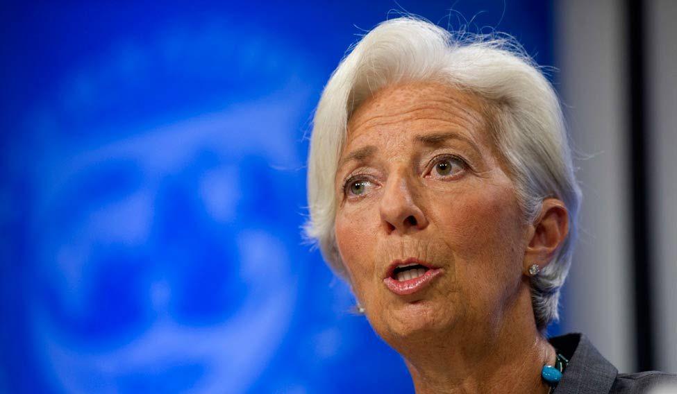 US IMF Economy
