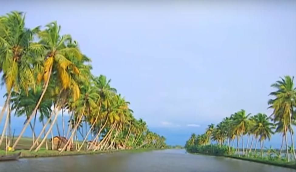 Kerala most sought after destination for 2016-17