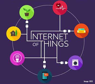 iInternet-of-Things