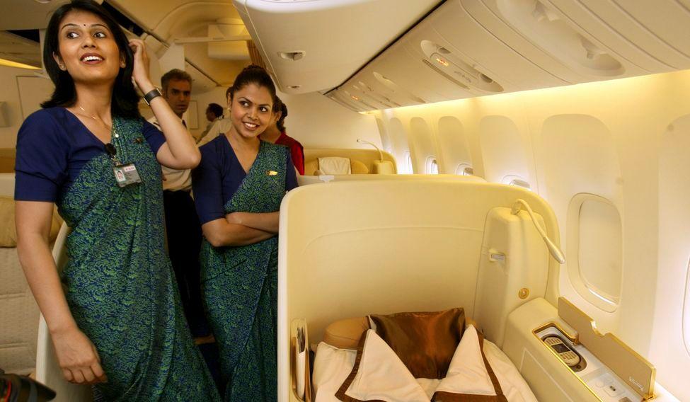 India Airline Deals