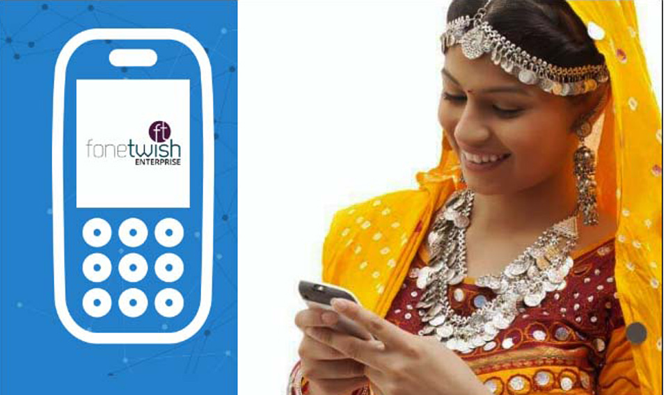 U2opia Mobile: Access net without data plan
