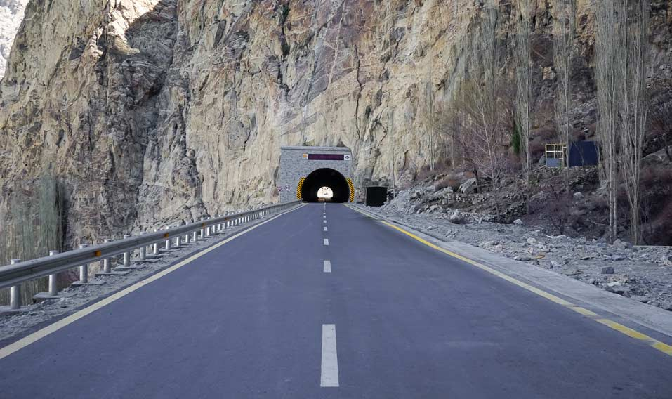 Pakistan uneasy over China-funded Economic Corridor