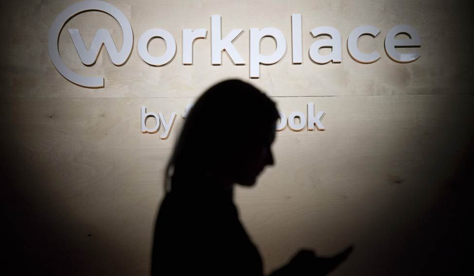 Revolutionising workplace, the FB way