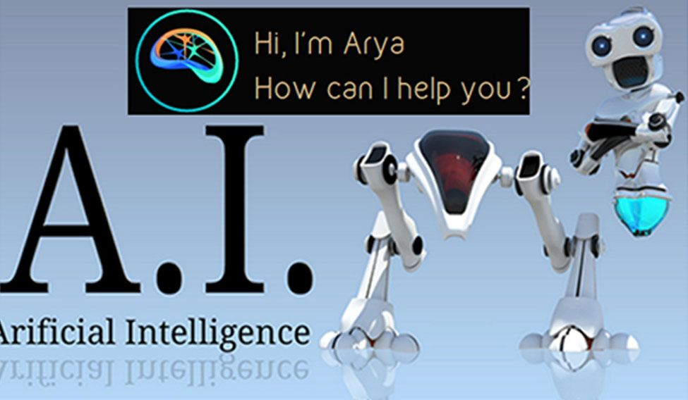 Arya offers tools to develop neural network systems