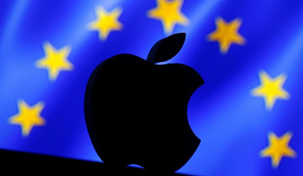 EU-APPLE/TAX AVOIDANCE-COURT