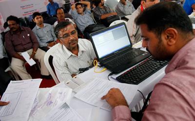 India Taxpayers