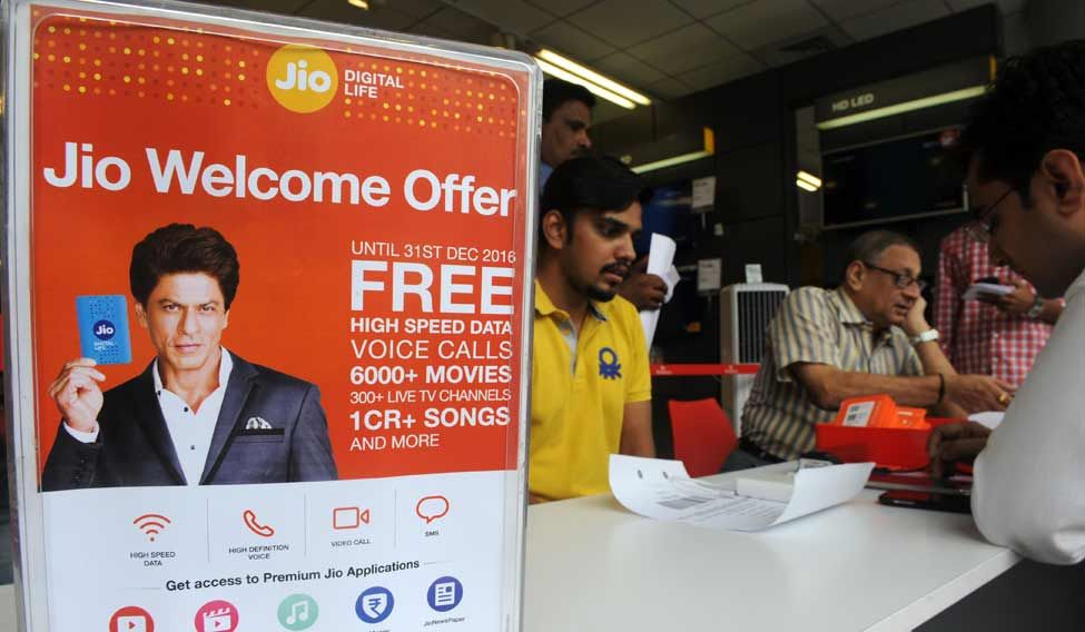 Reliance Jio accuses COAI of serving vested interests