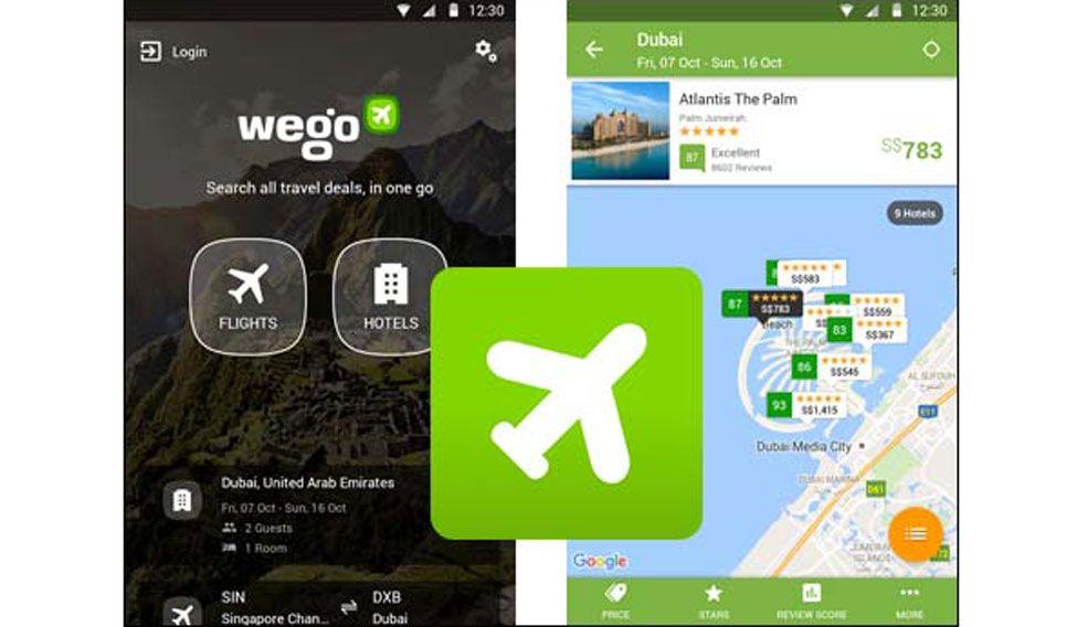 wego-travel-app