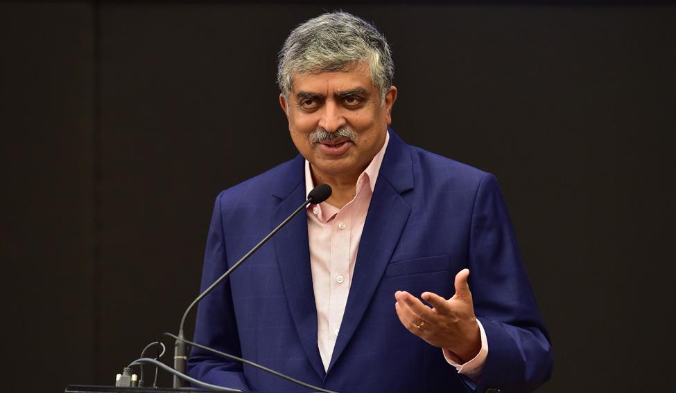 INDIA-ECONOMY-SOFTWARE-INFOSYS