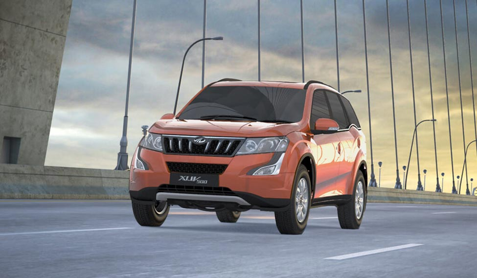 M M To Extend Tech Features To Other Models Beyond Xuv500