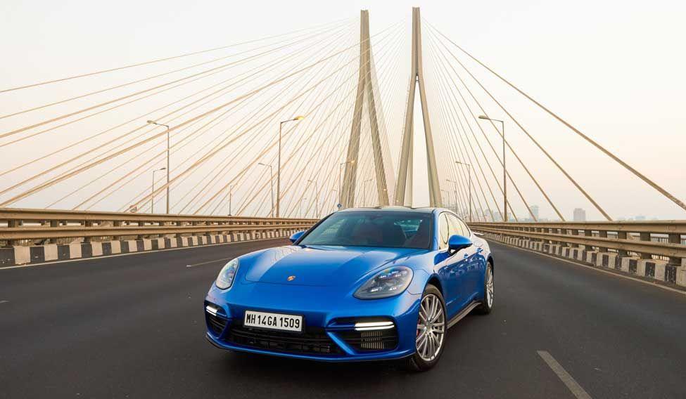 New-Porsche-Panamera