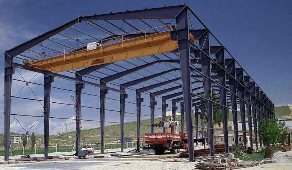 Pre Engineered Building Technology Gaining Momentum In India