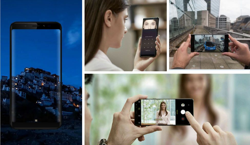 YEAR END SPECIAL: Looking back, ahead—smartphone trends ...