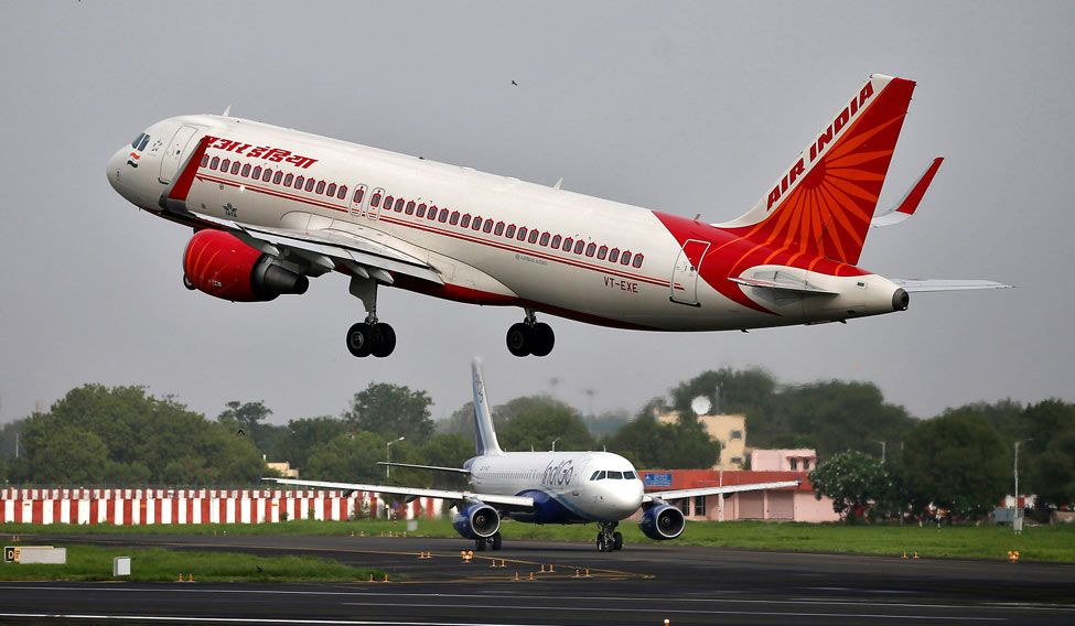 privatisation of indian airlines Privatisation is only hope for indian railways  modi must bite the bullet on privatisation  the railways is unable to compete with airlines and bus services.