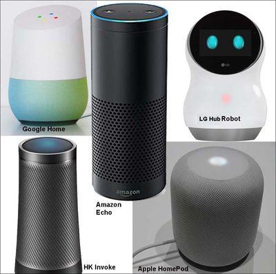 Apple joins the smart speaker club