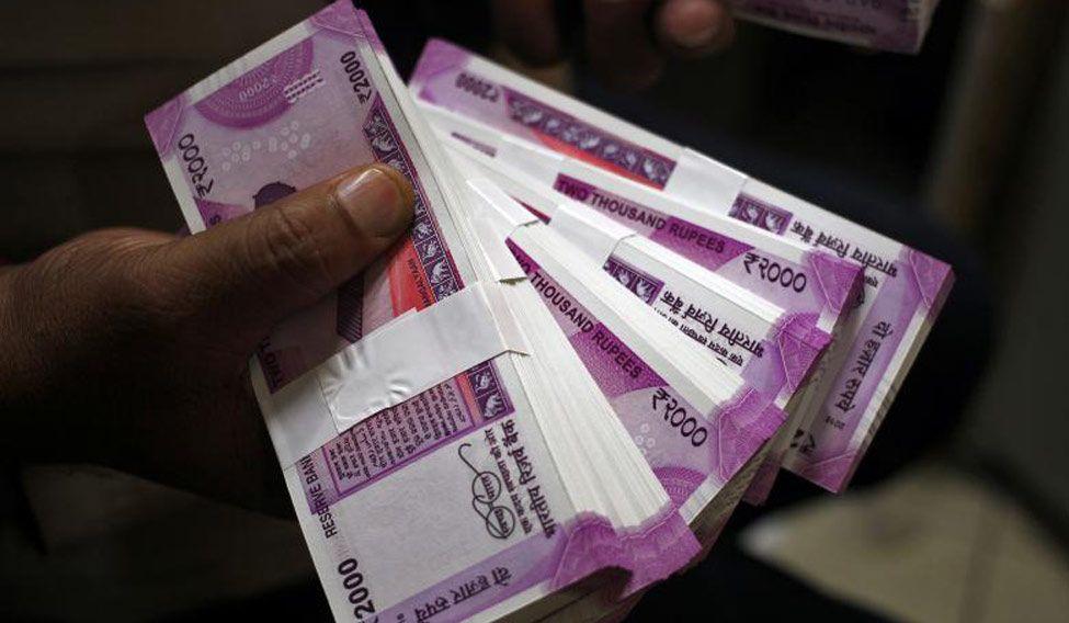 rupee-note-money