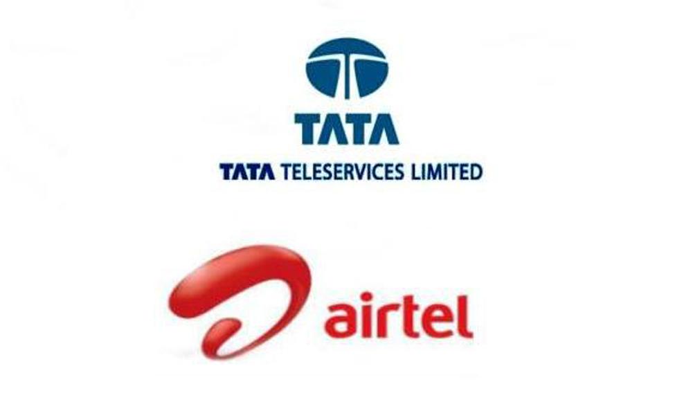 Airtel-Tata-Teleservices