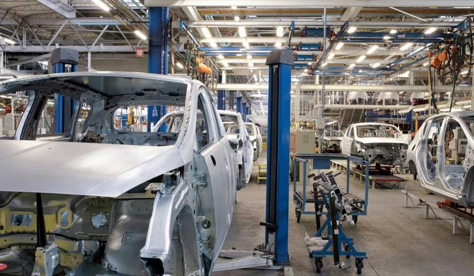 Environment conducive for growth of automobile sector: SIAM