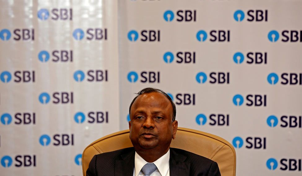 STATE BANK INDIA-CHIEF